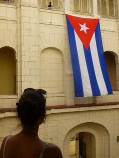Cuba - La Havane - Musée de la révolution