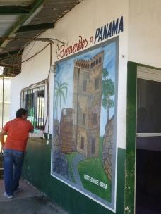 4. Nous sommes au Panama !