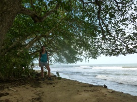 Costa Rica - Parc Cahuita
