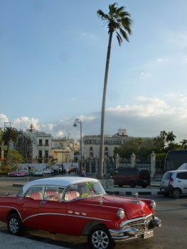 Cuba - La Havane - Malecon