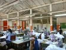Cuba - Vinales - Industrie collective