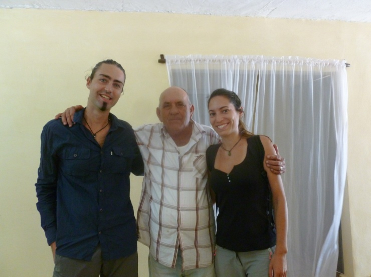 13. Une bienCuba - Playa Larga - Belle rencontre