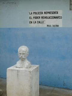 Cuba - Cienfuegos - José Marti