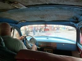 Cuba - Route vers Santa Clara