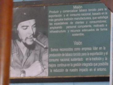 Cuba - Santa Clara - Le Che