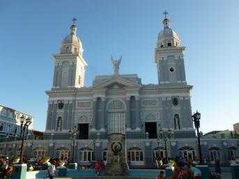 27. Cathédrale de Santiago