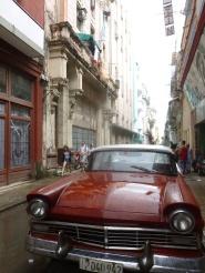 75. Retour à La Havane