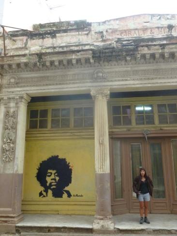 76. Ultime balade dans le vieux Havane