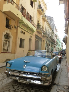 78. Ultime balade dans le vieux Havane3