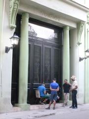 82. Ultime balade dans le vieux Havane7