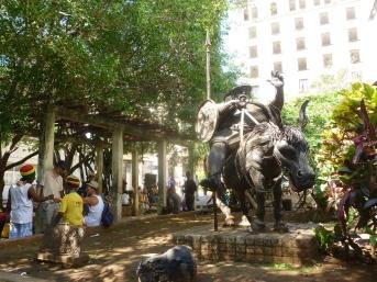 86. Ultime balade dans le vieux Havane11