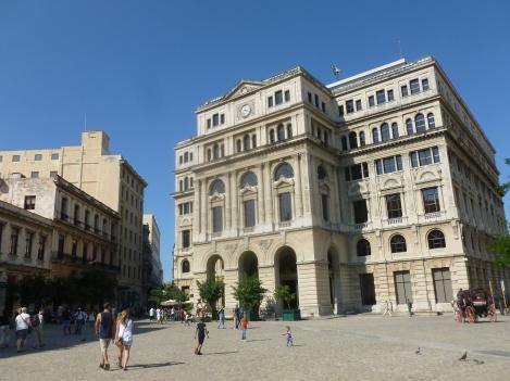 89. Ultime balade dans le vieux Havane14