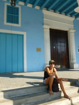 90. Ultime balade dans le vieux Havane15