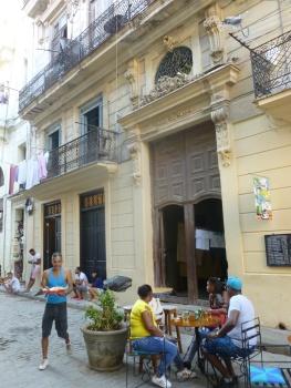 92. Ultime balade dans le vieux Havane17