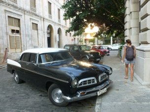 93. Ultime balade dans le vieux Havane18