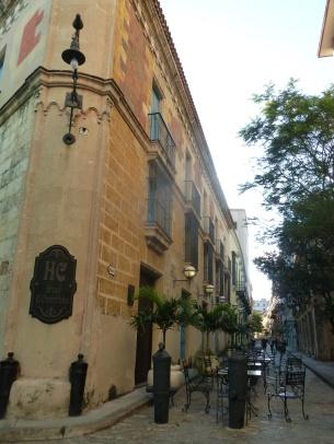 94. Ultime balade dans le vieux Havane19