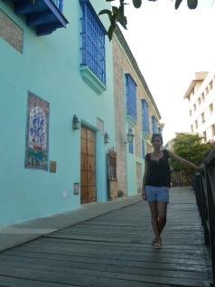 95. Ultime balade dans le vieux Havane20