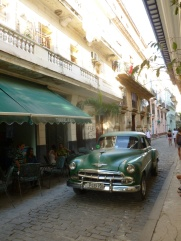 96. Ultime balade dans le vieux Havane21