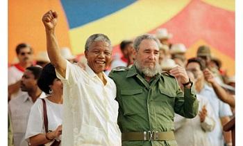 Mandela-Castro