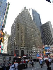 10. Times Square