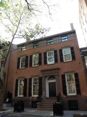 103. Maison de l'écrivain Truman Capote