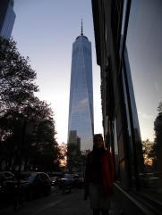 118. Retour au WTC