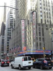 16. Balade à NYC