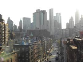 29. Belle vue sur la ville