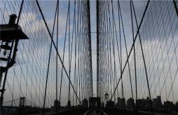 33. Brooklyn Bridge