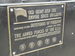 65. Hommage aux philanthropes de l'armée US qui défendent la liberté à travers le monde...